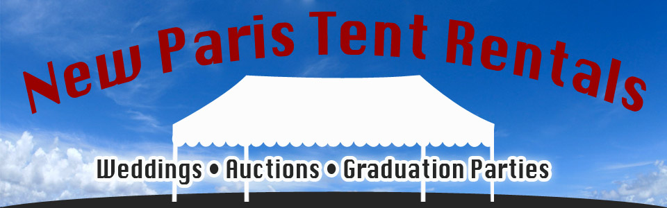 New Paris Tent Rentals