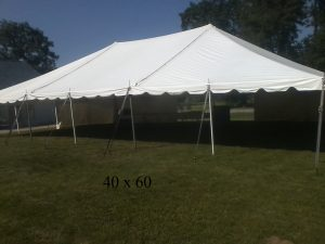 40x60 rental tents indiana