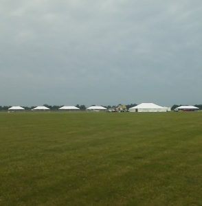 tents for rent indiana